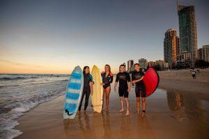 Escuela de inglés en Gold Coast | EC English Gold Coast 5