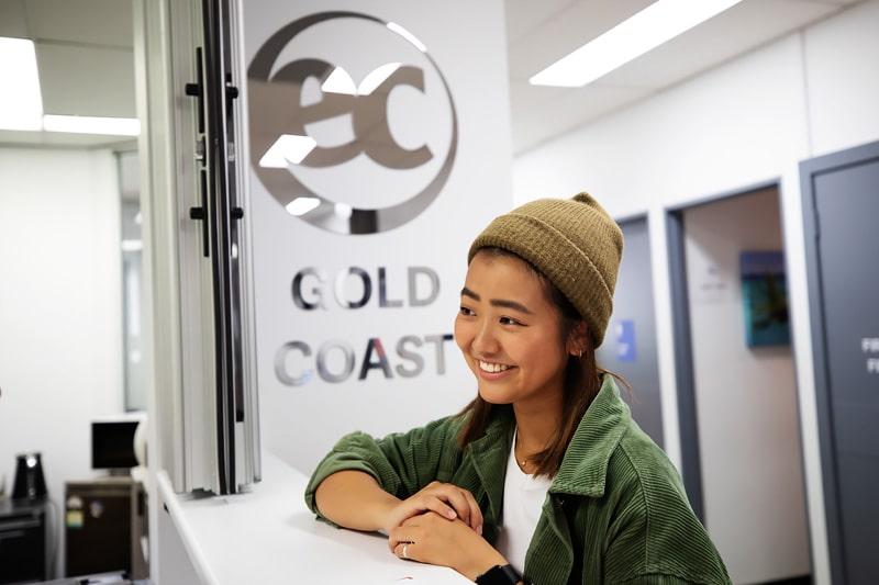 Escuela de inglés en Gold Coast | EC English Gold Coast 8