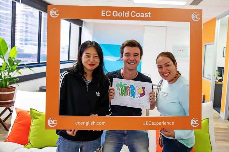 Escuela de inglés en Gold Coast | EC English Gold Coast 9