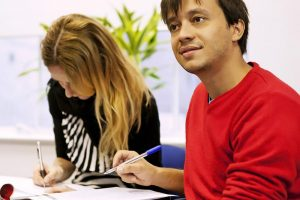 Escuela de inglés para mayores de 30 años | EC English London 30+ 15