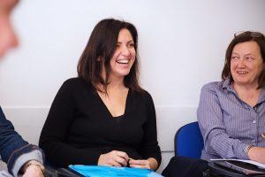 Escuela de inglés para mayores de 30 años | EC English London 30+ 19