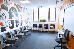 Escuela de inglés para mayores de 30 años | EC English London 30+ 20