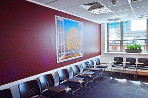 Escuela de inglés para mayores de 30 años | EC English London 30+ 5