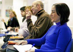 Escuela de inglés para mayores de 30 años | EC English London 30+ 6