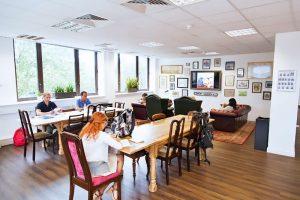 Escuela de inglés para mayores de 30 años | EC English London 30+ 8