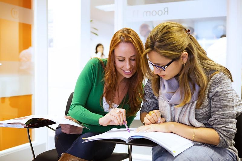 Escuela de inglés para mayores de 30 años | EC English London 30+ 9