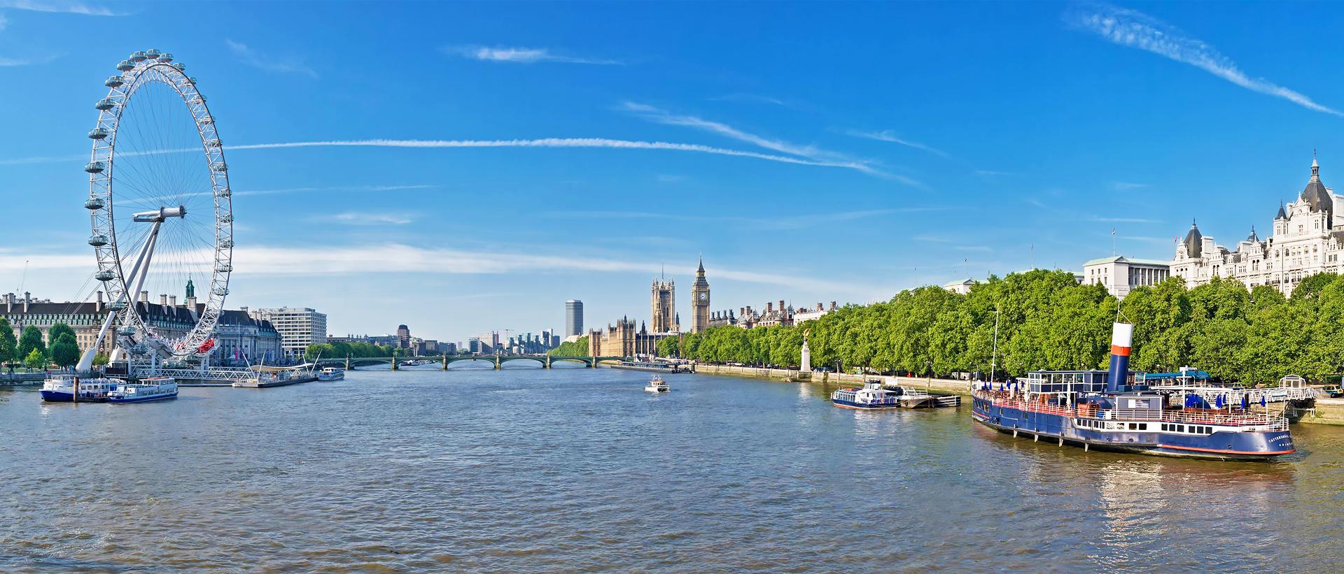 Escuela de inglés para mayores de 30 años | EC English London 30+