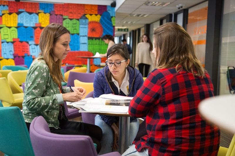 Escuela de inglés en Londres | EC English London 10
