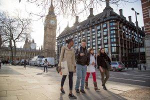 Escuela de inglés en Londres | EC English London 11