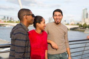 Escuela de inglés en Londres | EC English London 13