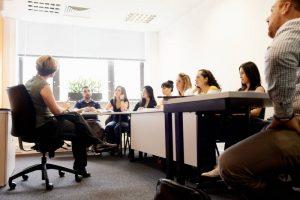 Escuela de inglés en Londres | EC English London 14