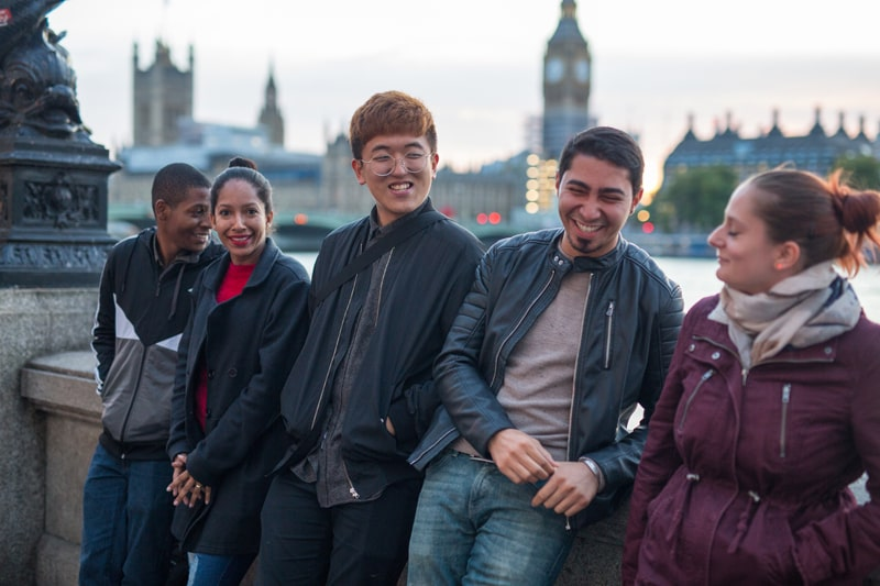 Escuela de inglés en Londres | EC English London 3