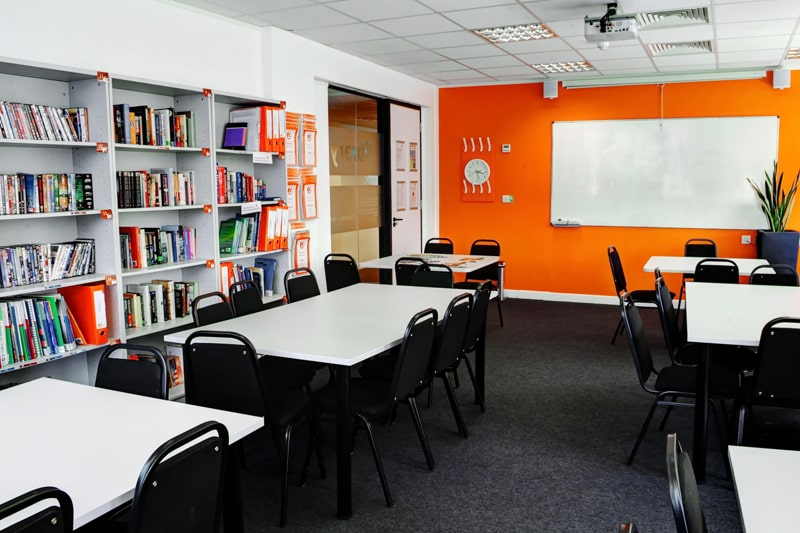 Escuela de inglés en Londres | EC English London 4