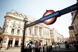 Escuela de inglés en Londres | EC English London 7