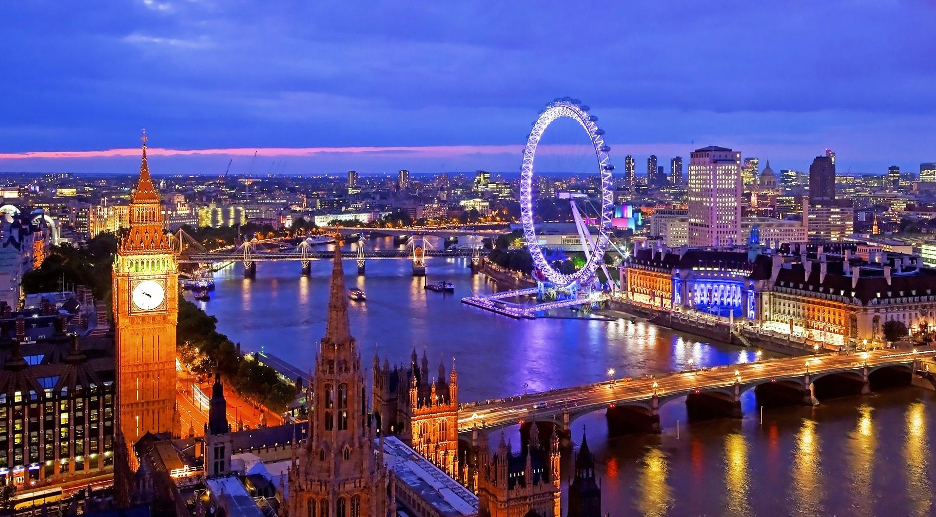 EC English London – Escuela de inglés en Londres