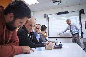 Escuela de inglés en Saint Julian's para mayores de 30 años | EC English 30+ 11