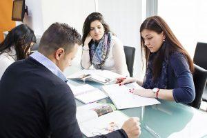 Escuela de inglés en Saint Julian's para mayores de 30 años | EC English 30+ 16