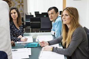 Escuela de inglés en Saint Julian's para mayores de 30 años | EC English 30+ 7