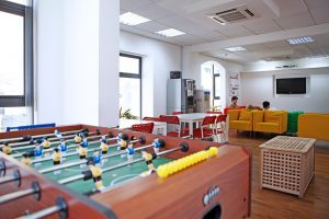 Escuela de inglés en Saint Julian's   EC English Malta 10