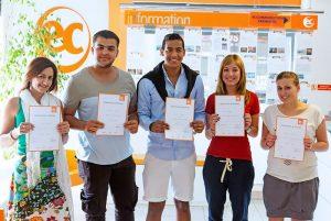 Escuela de inglés en Saint Julian's   EC English Malta 17