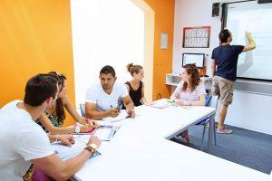 Escuela de inglés en Saint Julian's   EC English Malta 19