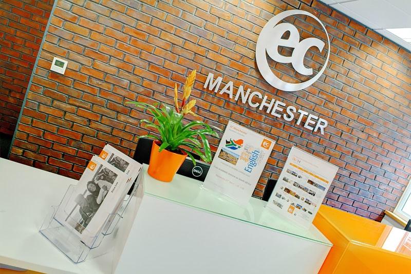 Escuela de inglés en Manchester   EC English Manchester 6
