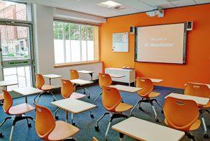 Escuela de inglés en Manchester   EC English Manchester 7