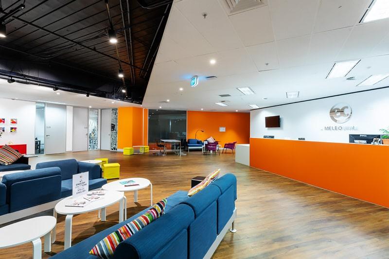 Escuela de inglés en Melbourne   EC English Melbourne 1