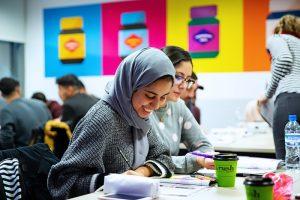 Escuela de inglés en Melbourne   EC English Melbourne 15