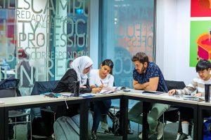 Escuela de inglés en Melbourne   EC English Melbourne 18
