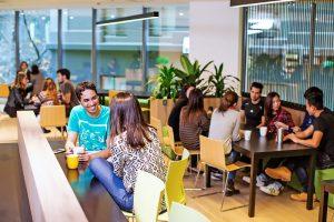 Escuela de inglés en Melbourne   EC English Melbourne 19