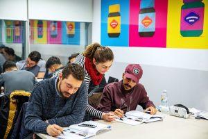 Escuela de inglés en Melbourne   EC English Melbourne 2