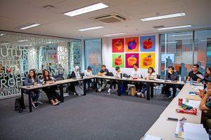 Escuela de inglés en Melbourne   EC English Melbourne 20