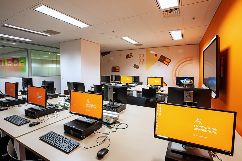 Escuela de inglés en Melbourne   EC English Melbourne 4