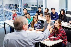 Escuela de inglés en Melbourne   EC English Melbourne 5