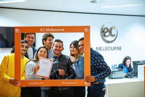 Escuela de inglés en Melbourne   EC English Melbourne 7