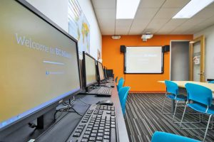 Escuela de inglés en Miami | EC English Miami 12