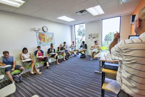 Escuela de inglés en Miami | EC English Miami 14