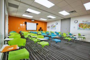 Escuela de inglés en Miami | EC English Miami 17