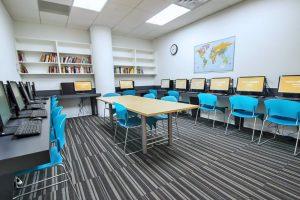 Escuela de inglés en Miami | EC English Miami 19