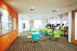 Escuela de inglés en Miami | EC English Miami 2