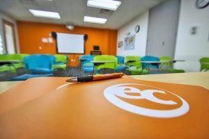 Escuela de inglés en Miami | EC English Miami 20