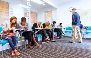 Escuela de inglés en Miami | EC English Miami 3