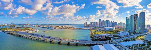 Cursos y escuelas de inglés en Miami