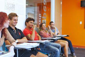 Escuela de inglés en Miami | EC English Miami 6