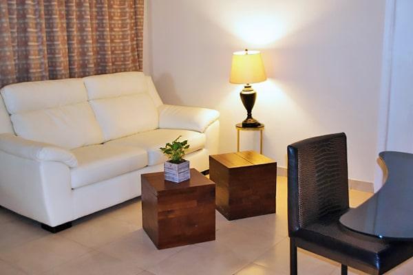 Alojamiento escuela de inglés EC English Miami: Residencia confort Lenox 2