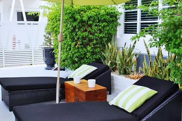 Alojamiento escuela de inglés EC English Miami: Residencia confort Lenox 3