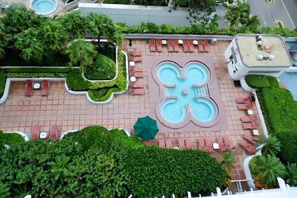 Alojamiento escuela de inglés EC English Miami: Apartamentos compartidos superiores Bayshore 3
