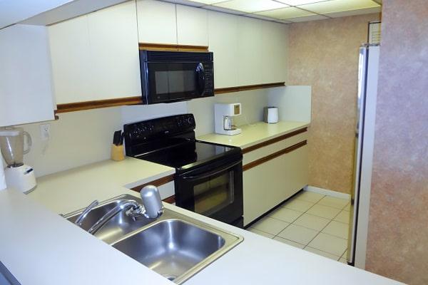Alojamiento escuela de inglés EC English Miami: Apartamentos compartidos superiores Bayshore 4