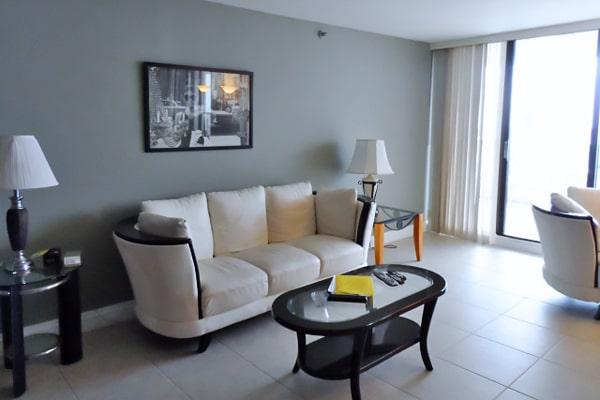 Alojamiento escuela de inglés EC English Miami: Apartamentos compartidos superiores Bayshore 5